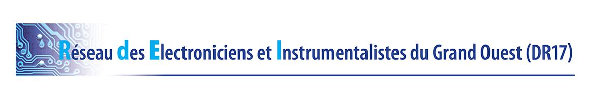 Réseau des Electroniciens et Instrumentalistes du Grand Ouest